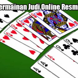 Jalankan Permainan Judi Online Resmi Indonesia