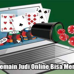 Rahasia Pemain Judi Online Bisa Menang Terus